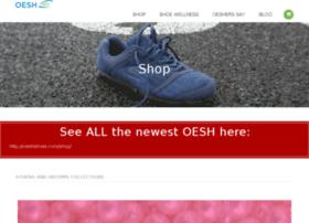 oesh.myshopify.com