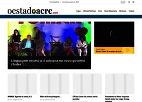 oestadoacre.com