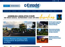 oestadoonline.com.br