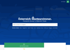 oesterreich-monteurzimmer.at