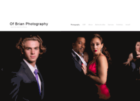 ofbrianphotography.com