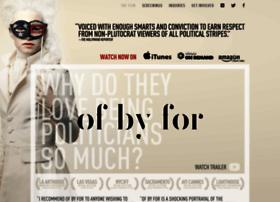 ofbyforfilm.com