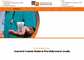 ofdentalcare.com