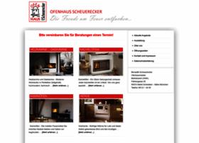 ofenhaus-scheuerecker.de