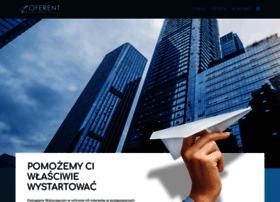 oferent-przetargi.pl