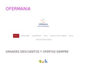 ofermania.com.mx