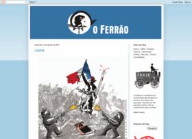 oferrao.blogspot.com.br