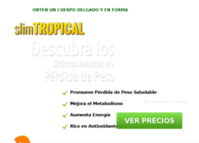 oferta.slimtropical.com