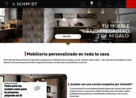 ofertas-a-medida.schmidt-cocinas.es