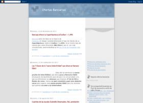 ofertas-bancarias.blogspot.com.es