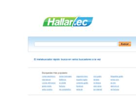 ofertas-ecuador.hallar.com.ec