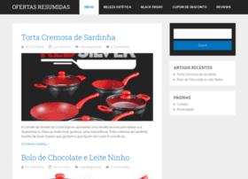 ofertasresumidas.com.br