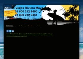 ofertasviajesrivieramaya.com.mx