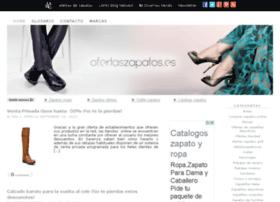 ofertaszapatos.es
