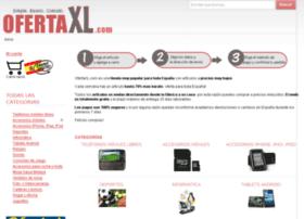ofertaxl.com
