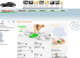 oferte-auto.com