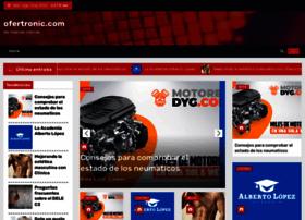 ofertronic.com