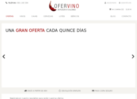 ofervino.com