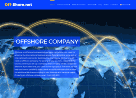 Off-shore.net
