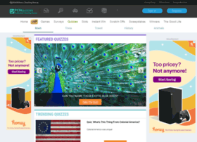 offbeat.topix.com