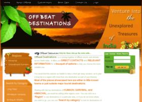 offbeatdestinations.com