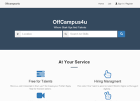 offcampus4u.co.in