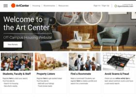 offcampushousing.artcenter.edu
