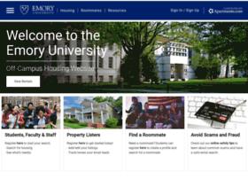 offcampushousing.emory.edu