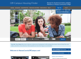 offcampushousing.hofstra.edu