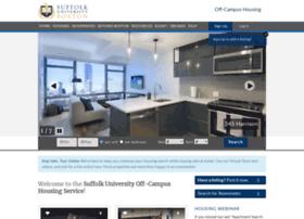 offcampushousing.suffolk.edu