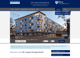 offcampushousing.upenn.edu