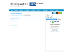 offcampusmetrojobs.blogspot.in