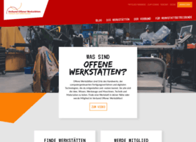 offene-werkstaetten.org