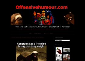 offensivehumour.com