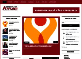 offentligaaffarer.se