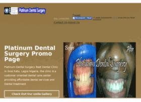 offer.platinumdental.com.ng