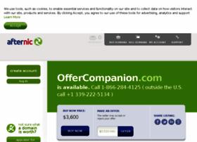 offercompanion.com