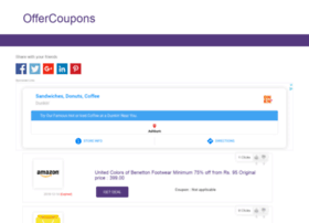 offercoupons.in