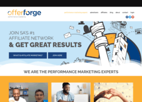 offerforge.co.za
