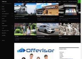 offerisor.com