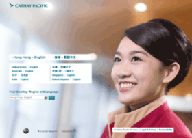offers.cathaypacific.com