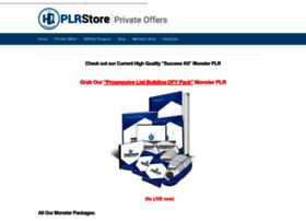 offers.hqplrstore.com