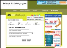 offers.rechargeguru.com