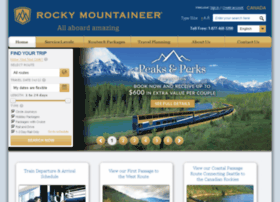 offers.rockymountaineer.com