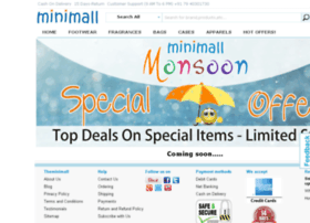 offers.theminimall.com
