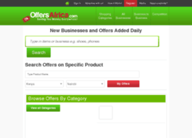 offersafrica.com