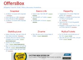 offersbox.in