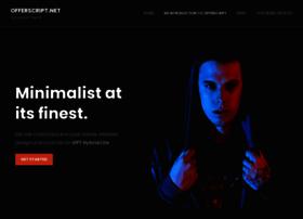 offerscript.net