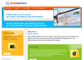 offersearchlive.com