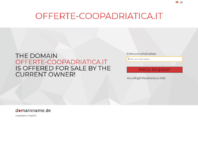 offerte-coopadriatica.it